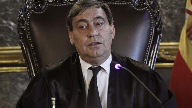 El fiscal general desautoriza al fiscal jefe de Madrid que se negó a imputar a un alto cargo de Justicia en un asunto urbanístico