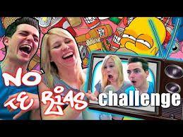 No te rías Challenge-Lunadangelis