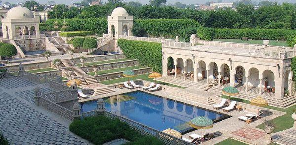 India |Agra – Oberoi Amarvilas