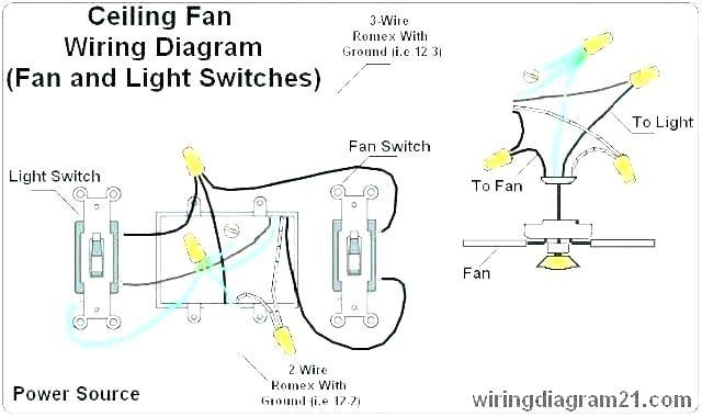 Hampton Bay Ceiling Fan Electrical Wiring Diagram