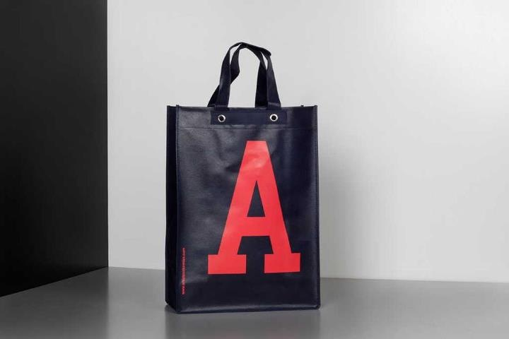 The Artists Not Armies bag
