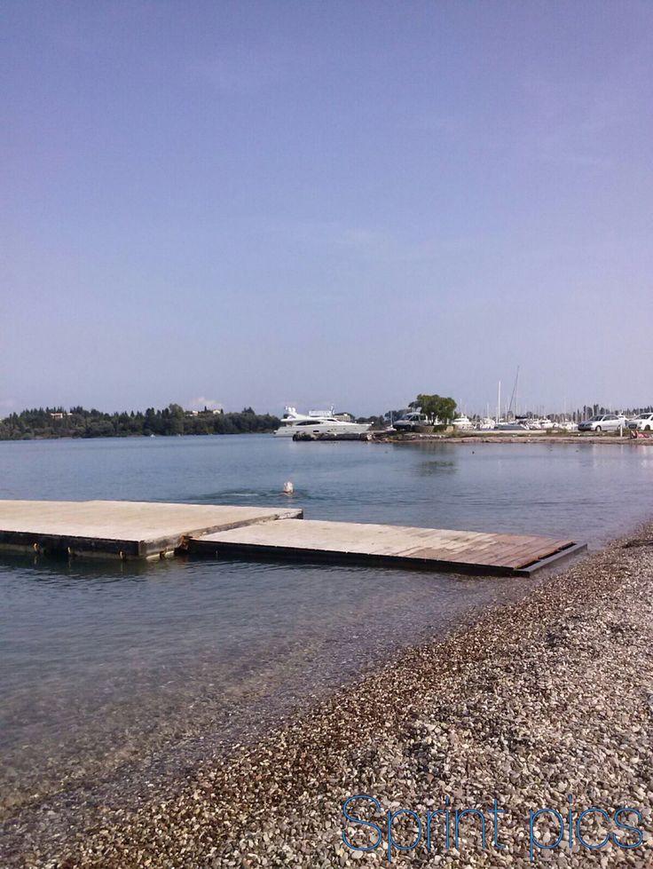 Gouvia, Corfu