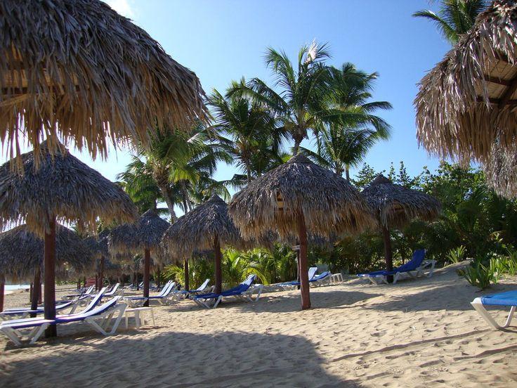 Hotel Grand Bahía Príncipe El Portillo Hotel beach picture in Samana by Petra Manuela | HolidayCheck.com