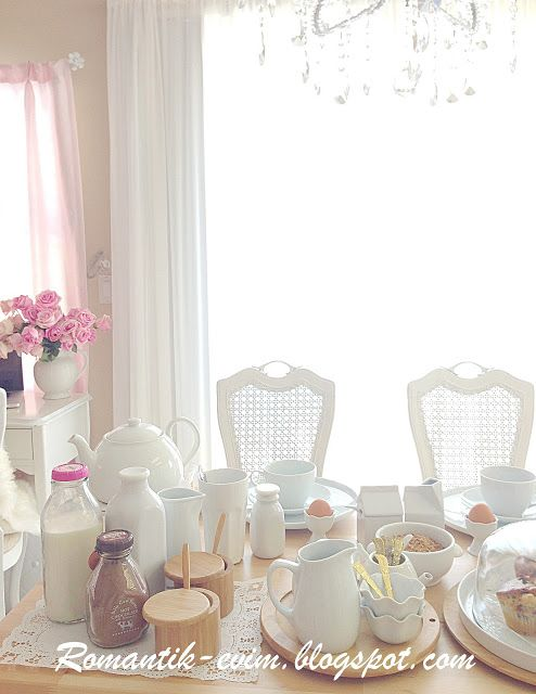 Romantic living room design - Romantic living- Romantic