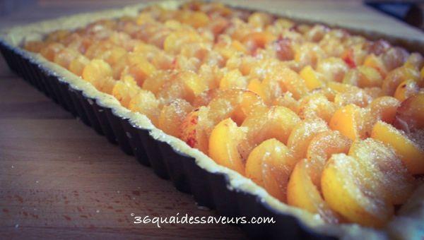 tarte aux mirabelles pate sabl 233 e noisette desserts g 226 teaux tartes sucr 233 es