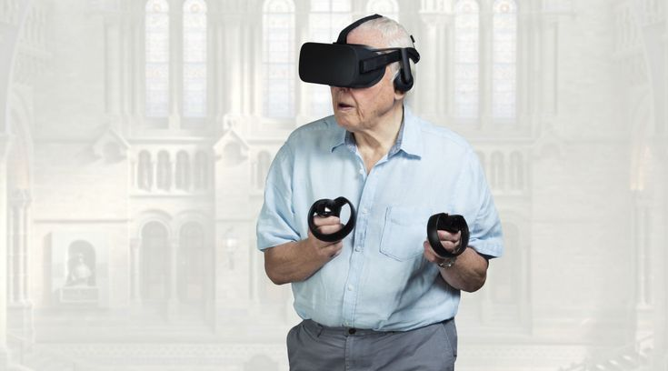 Legendary naturist and documentary maker Sir David Attenborough isn't a stranger to the world of VR, but he's about to star in what sounds like his most ambitious headset experience yet. Sir Attenborough, known for his work on series like Planet Earth and its sequel, will be immortalized as a 3D hologram inside a new experience called Hold the World, which is set to debut in London's Natural History Museum soon. More than just a simple 360 video, the piece will allow users to pick up and…