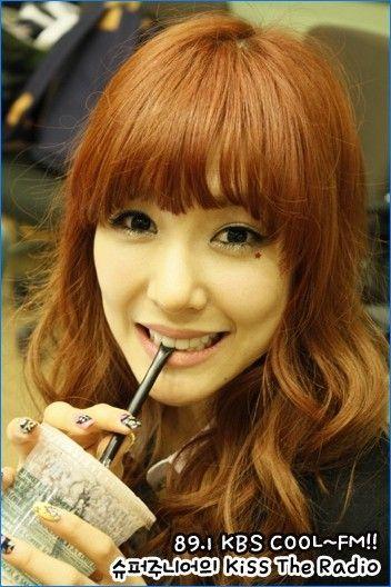 Tiffany :)