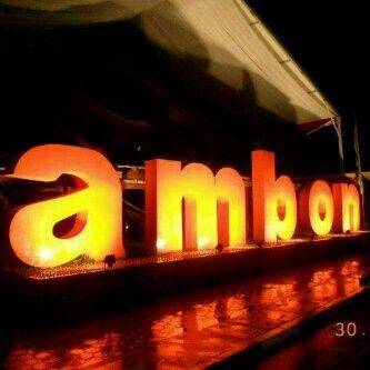 My Ambon