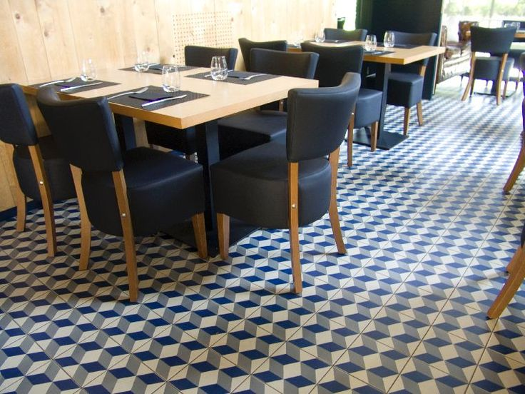 Klinker Güell 1 20X20 - Kakel Online-Tiles R Us AB