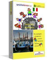 Italienisch lernen - Italienisch-Kindersprachkurs: Italienisch lernen für Kinder