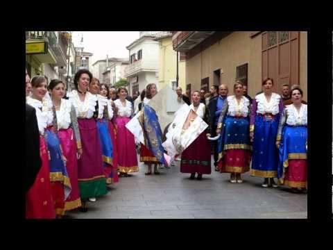 #Easter #folk dances of the countries arberesh in #calabria #viaggiareincalabria