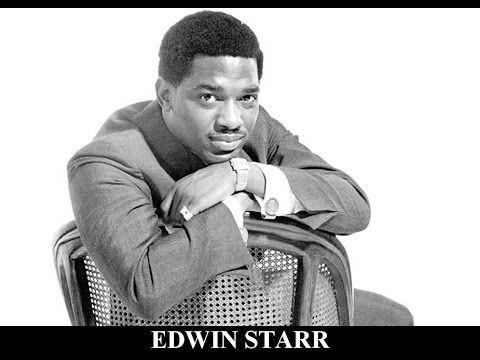 "MM190.Edwin Starr 1968 - ""25 Miles"" MOTOWN - YouTube"