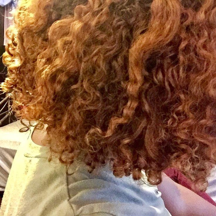 Curlssssss. Ecostyler wash n go. 3c 4a hair.