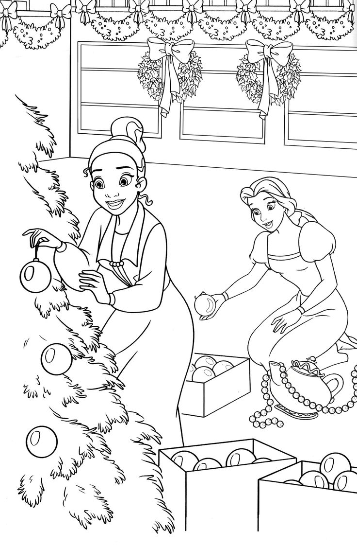 17 best the princess and the frog disney coloring pages images