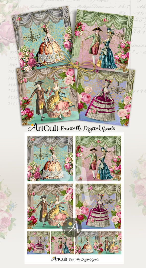 ♥Welcome to ArtCult - Printable digital goods on Etsy!♥ ArtCult Printable Images are great for your art and craft projects.  ~This is a digital product. No physical item will be shipped. You can print these images as many times as you need.  ~~~~~~~~~~~~~~~~~~~~~~~~~~~~~~~~~~~~~~~~~~~~~~~~~~~~~~~~~~~~~~~  Discount Coupon Codes can be found in ArtCults Shop Announcement.  ~~~~~~~~~~~~~~~~~~~~~~~~~~~~~~~~~~~~~~~~~~~~~~~~~~~~~~~~~~~~~~~  ITEM DESCRIPTION Four 3.8x3.8 inch size images plus 4…