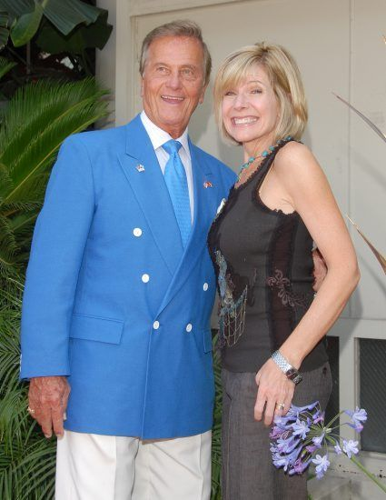 145 best pat boone images on pinterest celebrities celebs and pat boone w daughter debby fandeluxe Choice Image