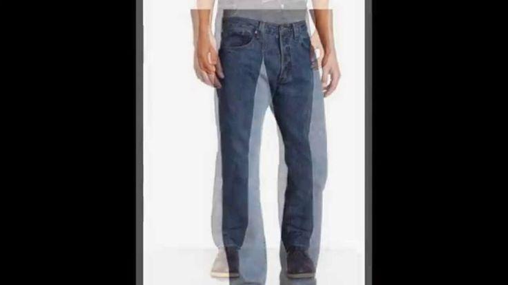 Levi's Men's 501 Trend Core Jean Reviews