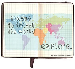 Travel: Explore, Inspiration, Art Journals, Thought, Travel, Things, Artjournals, Wanderlust