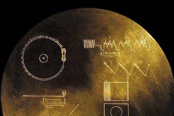 Vypočujte si správu, ktorú sme poslali mimozemšťanom | Vesmír | tech.sme.sk