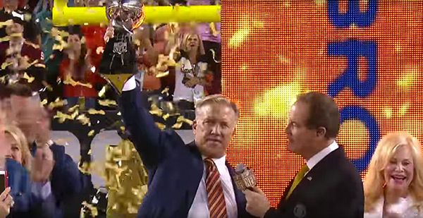 Pat Bowlen: John Elway Sweetly Dedicates Broncos Super Bowl Win To Owner —Watch