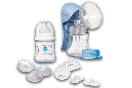 Comment bien recueillir, conserver et transporter le lait maternel - Fiches, aide pour bien reussir son allaitement avec bébé ...