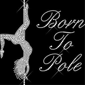 Born To Pole Fitness