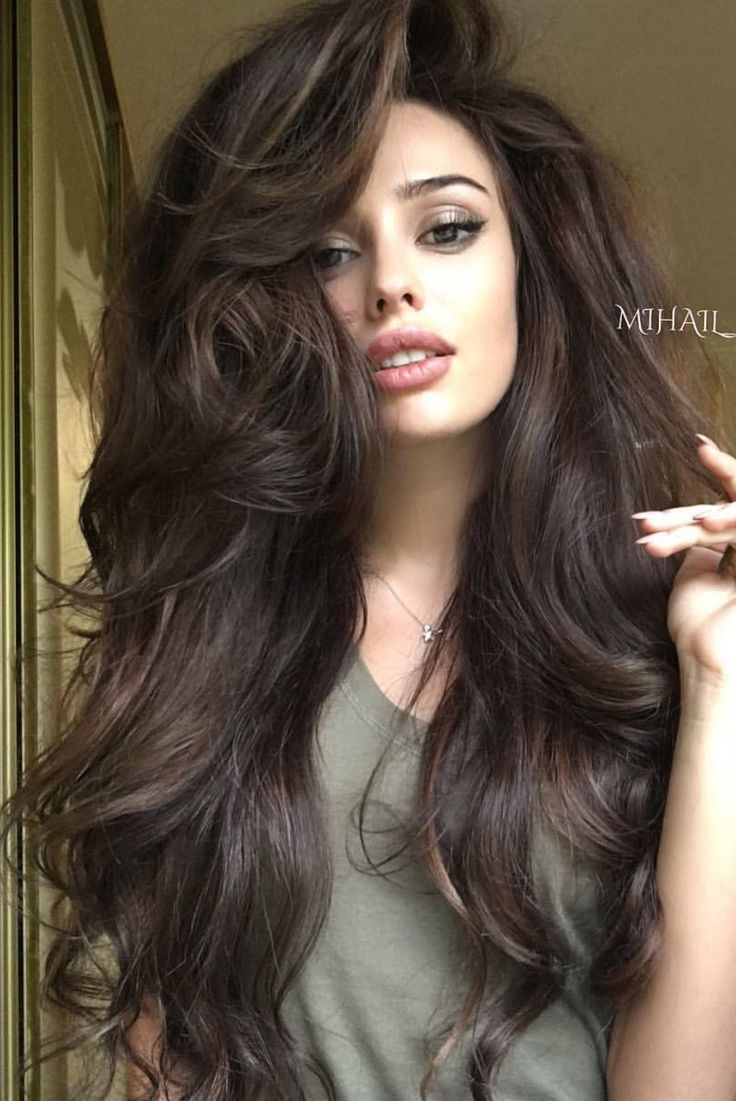hair bombshell