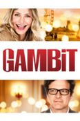 I'm learning all about Gambit at @Influenster!