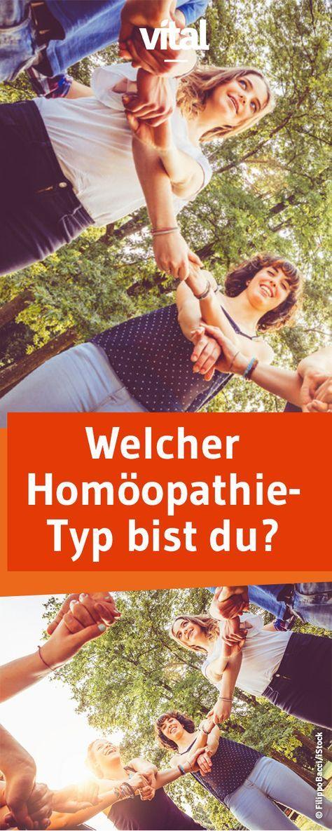 Die besten homöopathischen Mittel für Frauen im Überblick. Plus: Welcher Homöopathie-Typ bist du?