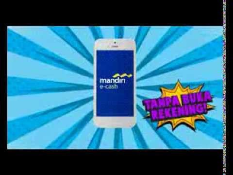 Mandiri e-cash www.mandiriecash.co.id