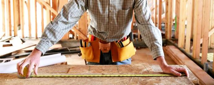 Home Repair Contractors - Field Service Software
