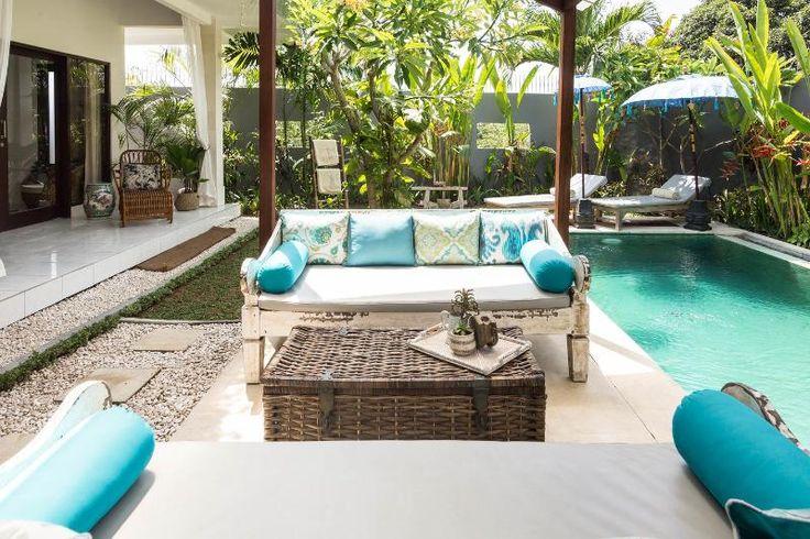 Villa # 2 Umalas Retreat Bali