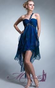 vestidos de coctel 2013