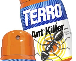 Knock down ants instantly with TERRO Ant Killer! http://terro.com/products/ant-spray  #LiveBugFree #ants