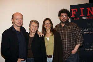 Paul Haggis, Naomi Foner Gyllenhaal, Susannah Grant and Neil LaBute.