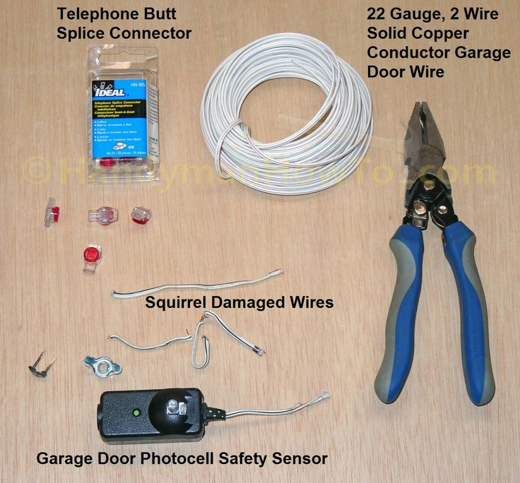 Chamberlain Garage Door Opener Light Keeps Coming On: Best 25+ Garage Door Sensor Ideas On Pinterest