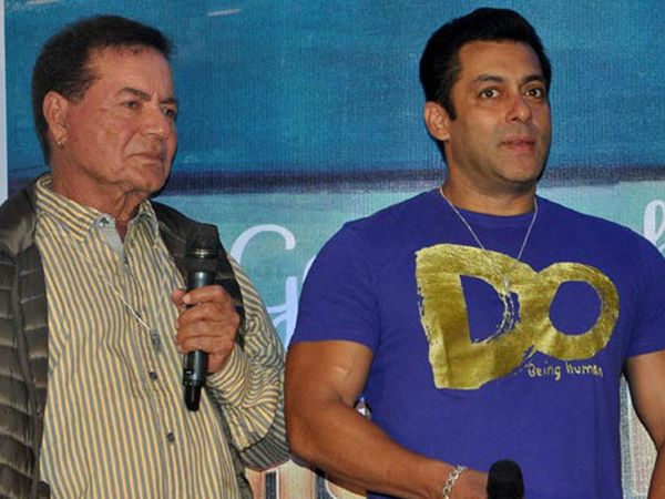 Salim Khan gets sarcastic on his official Twitter handle and posts tweets indeed supporting his son Salman Khan. Read out the full story here.
