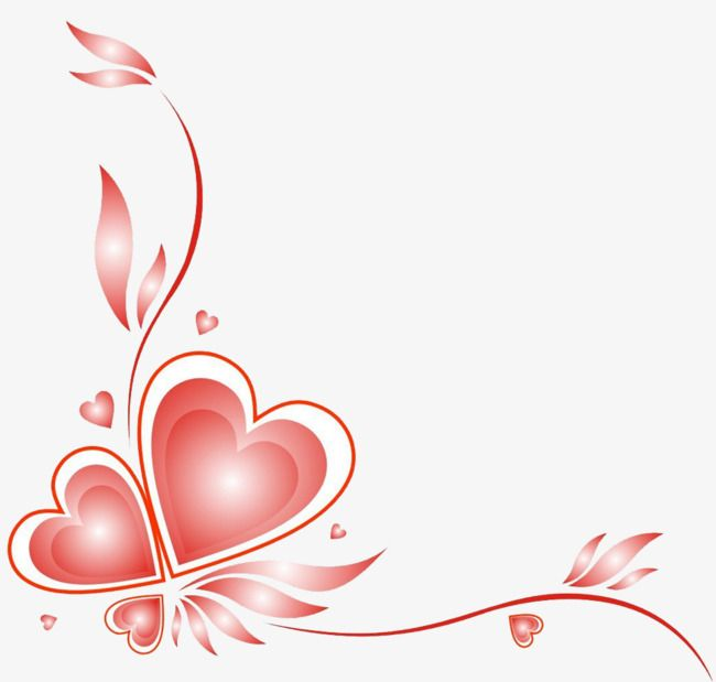 Coracao De Fronteira Clipart De Coracao Coracao Quadro Imagem Png E Psd Para Download Gratuito Clip Art Borders Heart Border Heart Frame
