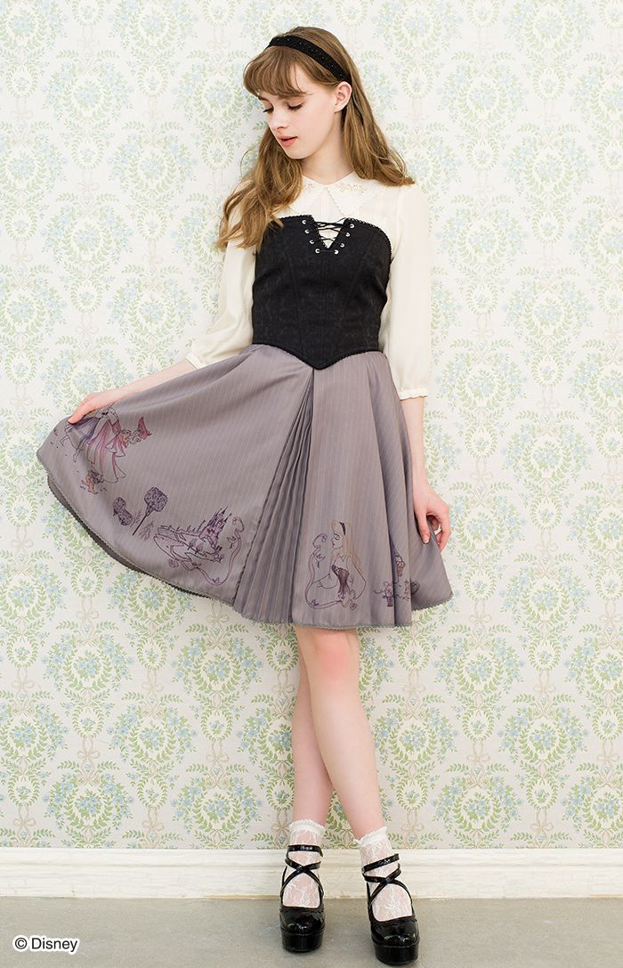 NEW Disney Collection♪|Secret Honey by Honey Bunch Official Blog