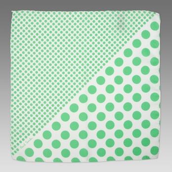 green / polka dot handkerchief via present & correct: Handkerchiefs Pockets Squares, Green Pockets, Patterns, Smith Pockets, Men Accessories, Dots Handkerchiefs, Janemow Handkerchiefs Pockets, Handkerchiefs Paulsmith Co Uk, Green Paul