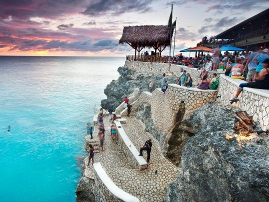 The world's 50 most incredible bars