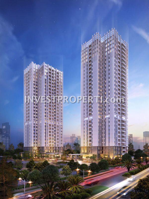 Apartemen Southgate Tb Simatupang Jakarta #southgatesimatupang