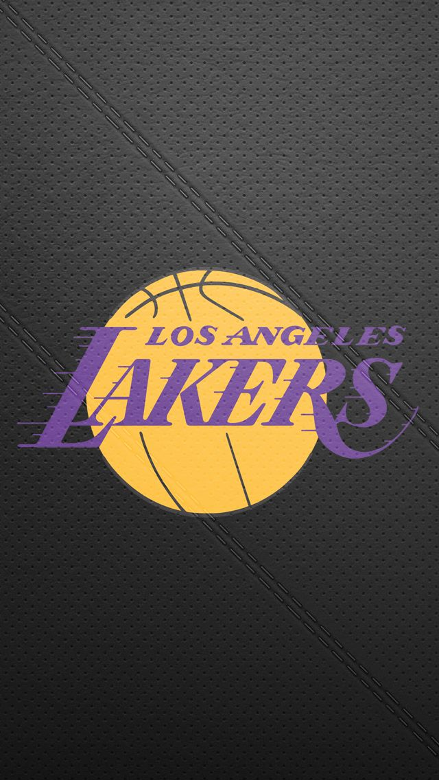 20 Best Lakers Wallpaper HD for I-Phone - iPhone2Lovely
