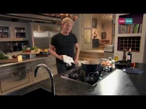 Cucina con Ramsay # 16: Agnello piccante a cottura lenta - YouTube