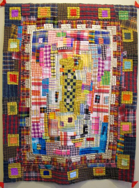 52 best Margaret Fabrizio, Artist/ Scholar images on Pinterest ... : museum of quilts and textiles - Adamdwight.com