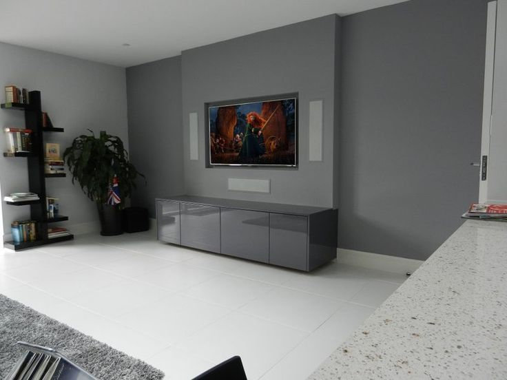 tv 3 in wall speakers - Google Search