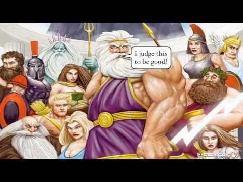 Total Philosophy: The Euthyphro Dilemma and Divine Command Theory - YouTube