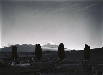 From Okato Cemetery