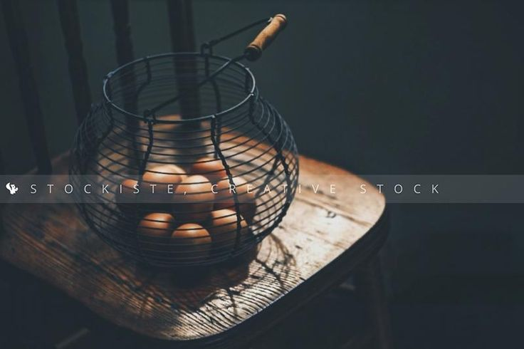 In one basket by Susan Licht.  Stockiste.com  Creative stock + Exclusivity on the GO!   Direct Link: https://www.stockiste.com/display/in-one-basket/4343  #Stockiste, #StockisteCreativeStock, #Stockphoto, #Stockimages, #Photographer, #SusanLicht, #ContentMarketing, #Marketing, #Storytelling, #Creative, #Communications, #Art, #Eggs, #Food, #Chair  In One Basket © Susan Licht