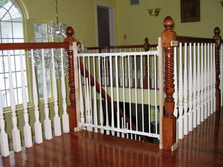 Best 25 Best Baby Gates Ideas On Pinterest Gates For